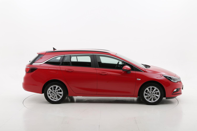 Opel Astra usata del 2018 con 25 km