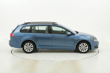 Volkswagen Golf usata del 2016 con 133.951 km