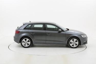 Audi A3 usata del 2016 con 64.432 km