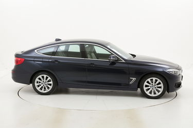 BMW Serie 3 Gran Turismo usata del 2017 con 82.124 km