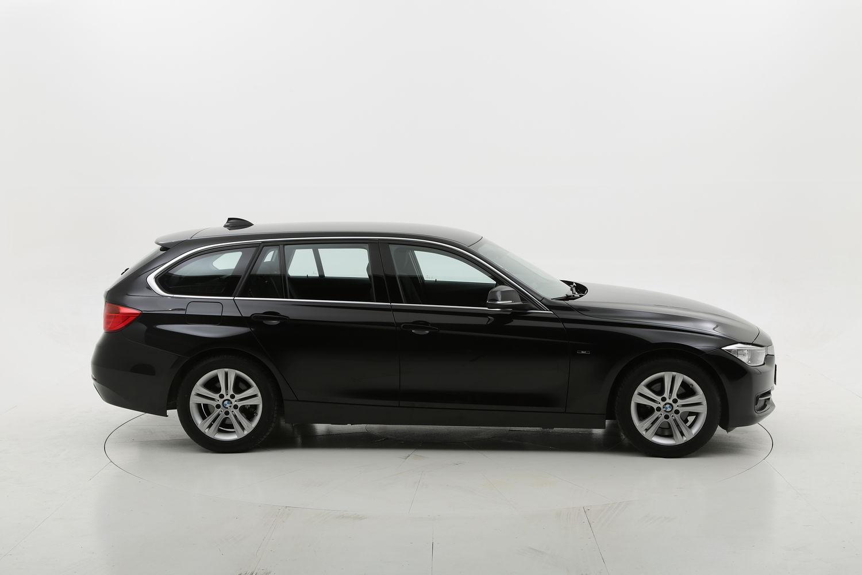 BMW Serie 3 usata del 2014 con 75.452 km