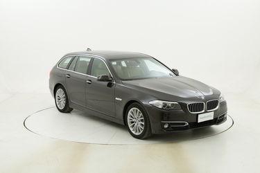 BMW Serie 5 520d xDrive Touring Luxury aut. usata del 2016 con 113.963 km