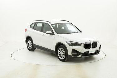BMW X1 16d sDrive Business usata del 2019 con 11.654 km