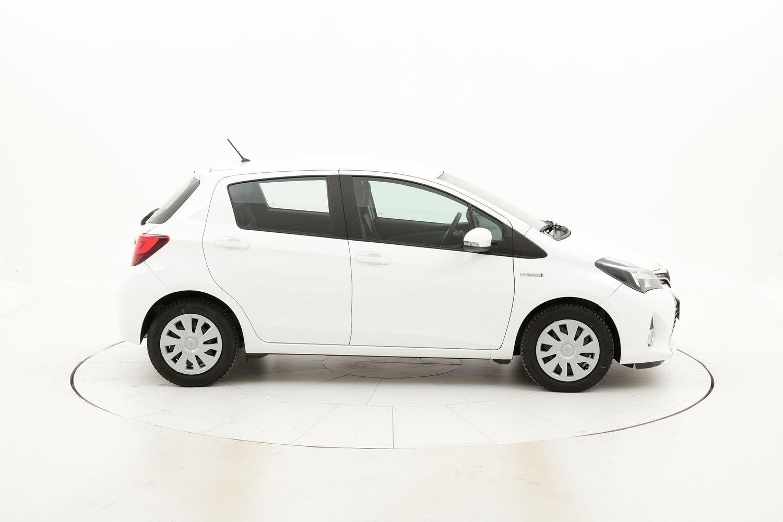 Toyota Yaris usata del 2017 con 28.122 km