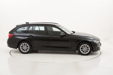 BMW Serie 3 316d Touring Business Advantage Aut. usata del 2018 con 123.737 km