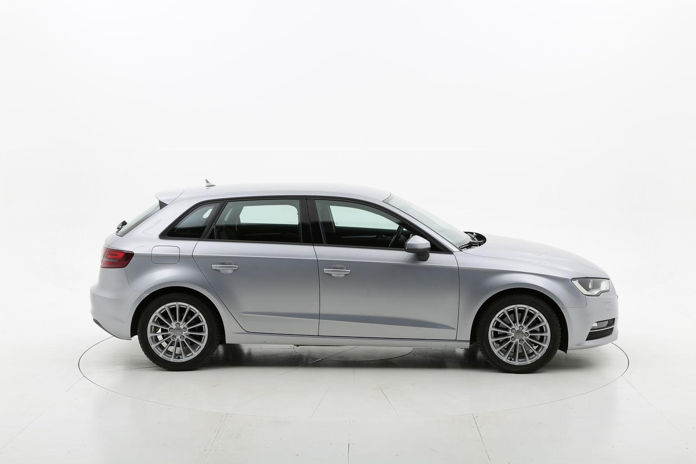 Audi A3 usata del 2014 con 41.729 km
