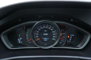 Interni di Volvo V40