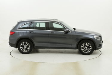 Mercedes GLC 220d Business 4Matic Aut. usata del 2016 con 104.709 km