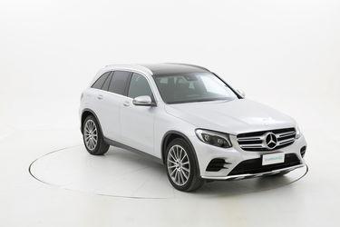 Mercedes GLC usata del 2017 con 40.140 km