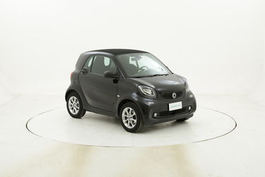 Smart Fortwo Youngster twinamic usata del 2017 con 25.471 km