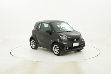Smart Fortwo Youngster twinamic usata del 2016 con 32.339 km
