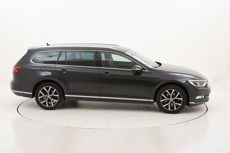 Volkswagen Passat Variant Executive 4Motion DSG usata del 2019 con 47.173 km