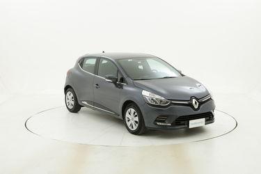 Renault Clio usata del 2018 con 75.682 km