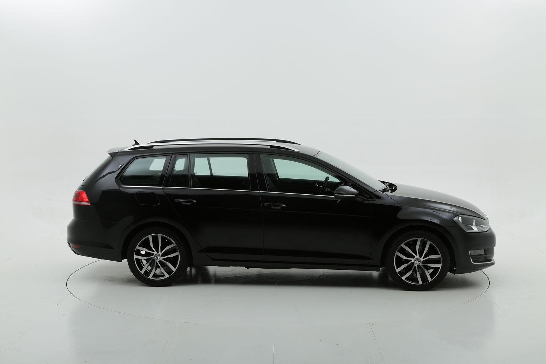 Volkswagen Golf usata del 2014 con 136.492 km