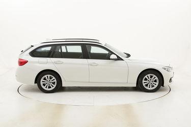 BMW Serie 3 316d Touring Business Advantage aut. usata del 2017 con 87.318 km