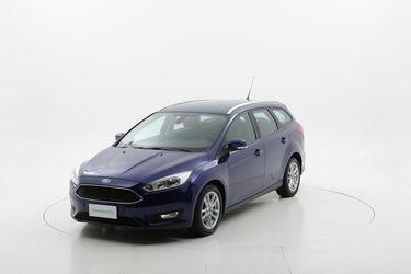 Ford Focus usata del 2015 con 85.859 km