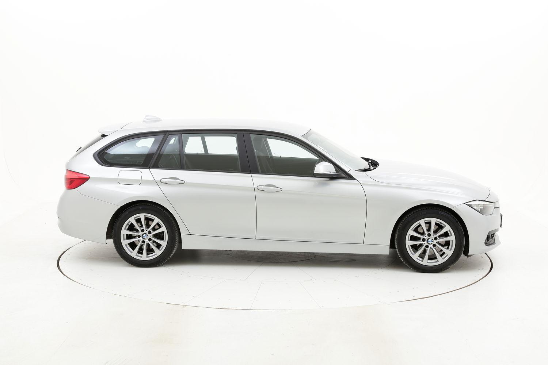 BMW Serie 3 usata del 2016 con 96.758 km