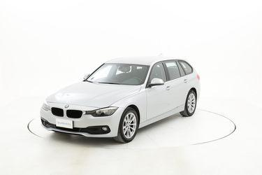BMW Serie 3 usata del 2016 con 96.735 km