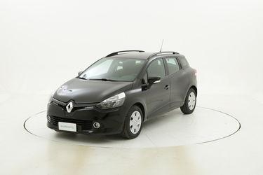 Renault Clio usata del 2015 con 73.890 km