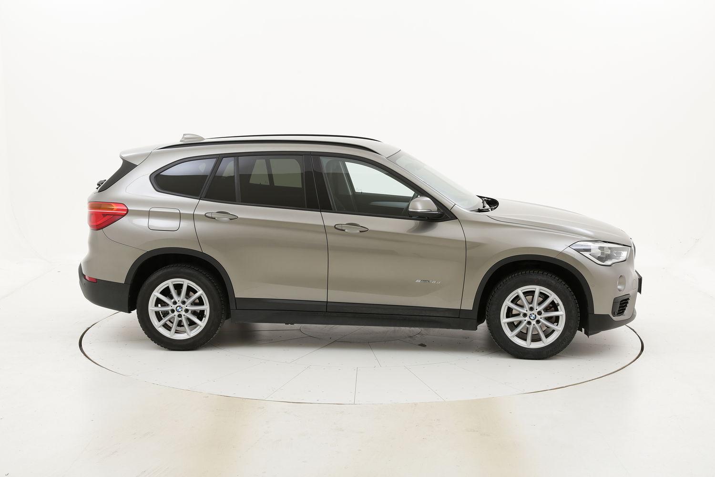 BMW X1 usata del 2017 con 74.252 km