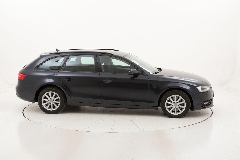 Audi A4 Avant Business multitronic usata del 2015 con 70.473 km