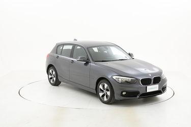 BMW Serie 1 usata del 2016 con 43.111 km