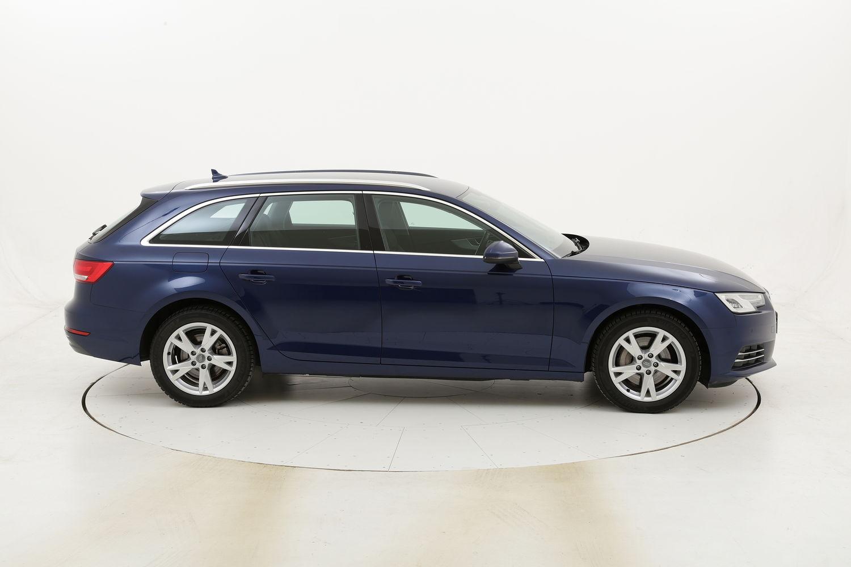 Audi A4 Avant Business S tronic usata del 2017 con 127.836 km