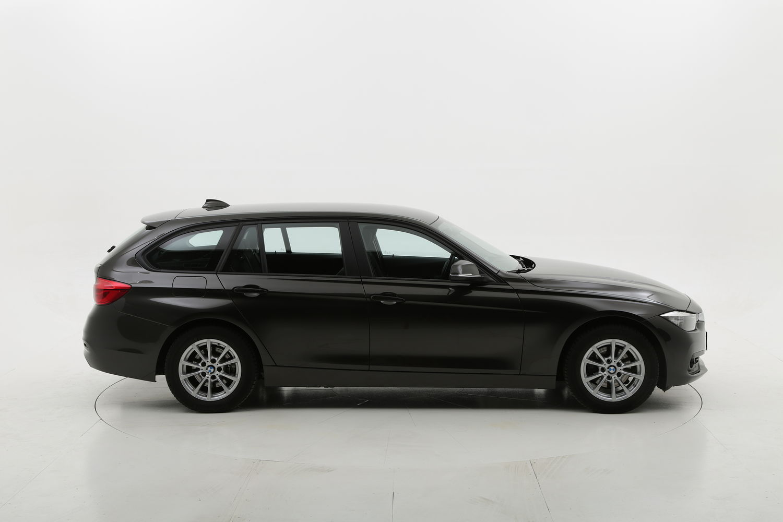 BMW Serie 3 usata del 2016 con 66.642 km
