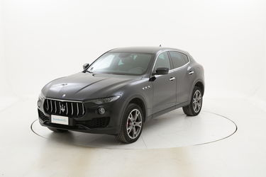 Maserati Levante usata del 2017 con 34.669 km