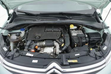 Citroen C3  Vano motore