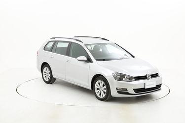 Volkswagen Golf Variant usata del 2016 con 147.869 km