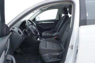 Sedili di Audi Q3