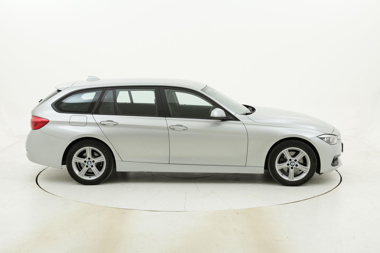 BMW Serie 3 320d Touring Business Advantage Aut. usata del 2017 con 79.717 km