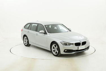 BMW Serie 3 usata del 2017 con 79.701 km