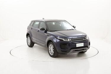 Land Rover Range Rover Evoque Pure usata del 2017 con 50.202 km
