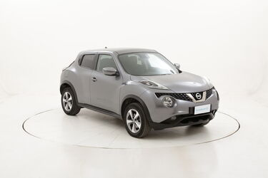Nissan Juke GPL Acenta usata del 2019 con 19.770 km