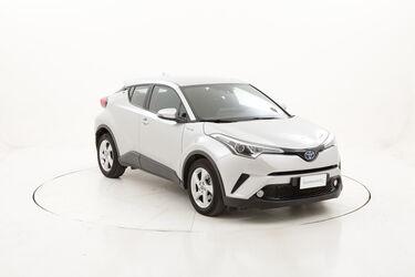 Toyota C-HR Hybrid Business usata del 2019 con 8.461 km
