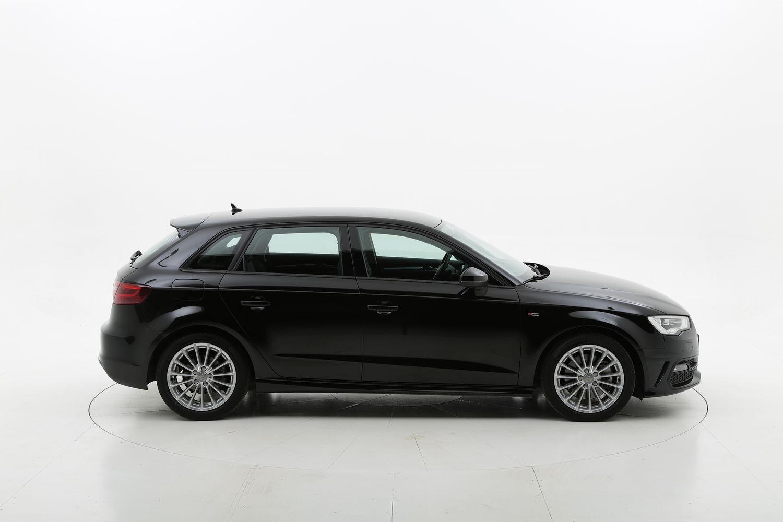 Audi A3 usata del 2016 con 117.076 km