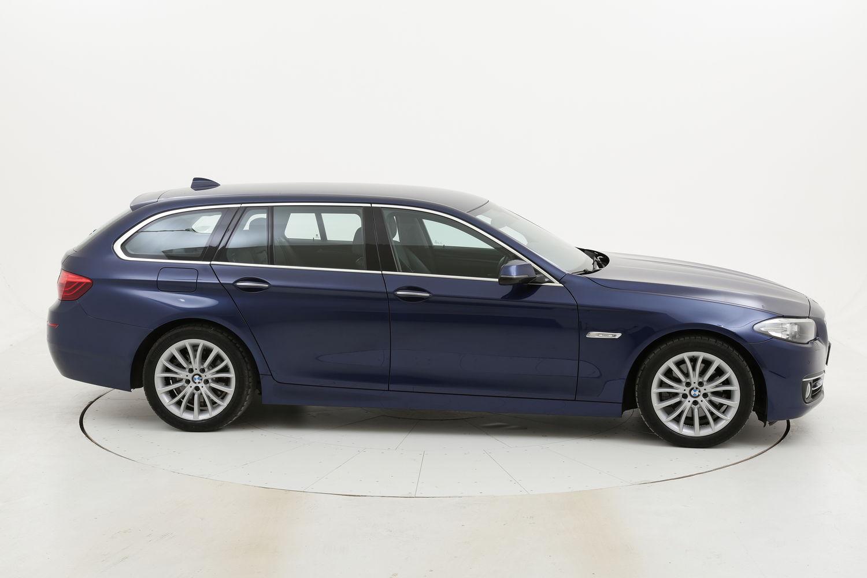 BMW Serie 5 usata del 2016 con 61.936 km