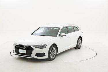 Audi A6 usata del 2018 con 25.302 km