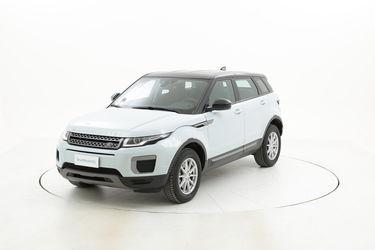 Land Rover Range Rover Evoque usata del 2017 con 46.680 km
