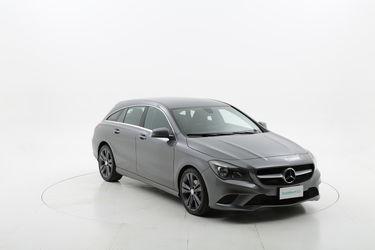 Mercedes CLA usata del 2016 con 47.240 km