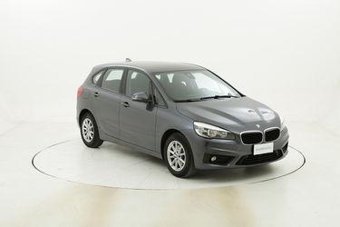 BMW Serie 2 Active Tourer 216d aut. usata del 2016 con 112.511 km