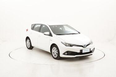 Toyota Auris Hybrid Business usata del 2017 con 68.461 km