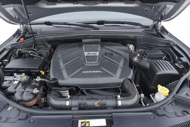 Vano motore di Jeep Grand Cherokee