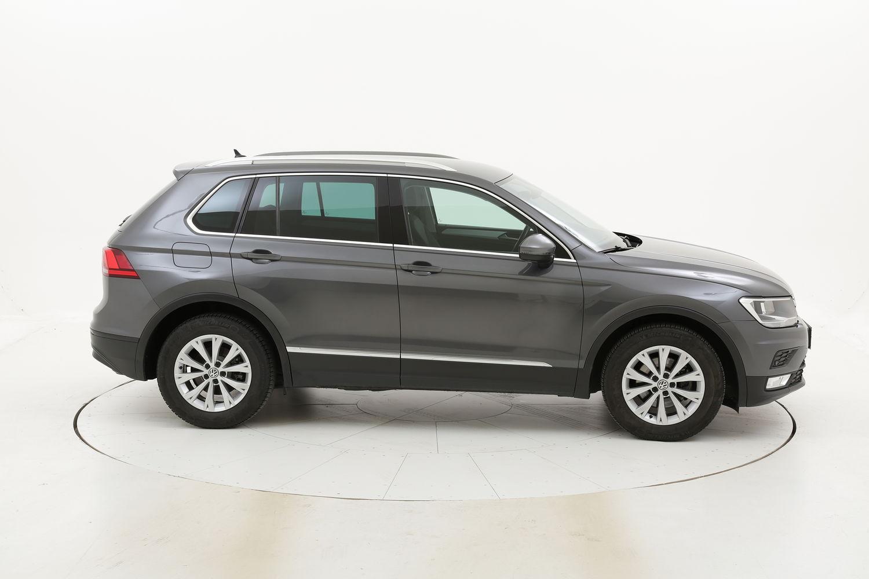 Volkswagen Tiguan Business DSG usata del 2016 con 46.839 km