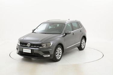 Volkswagen Tiguan usata del 2017 con 114.865 km