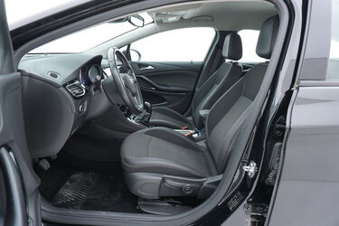 Sedili di Opel Astra