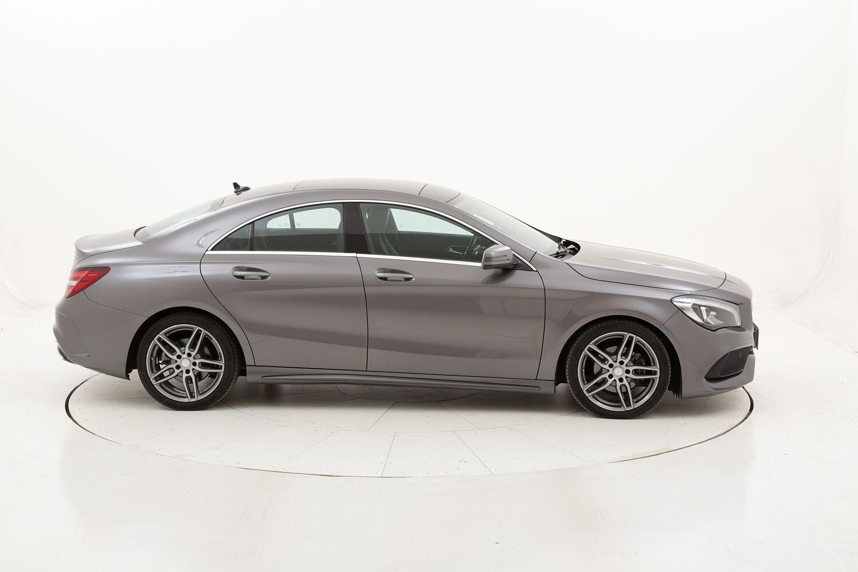 Mercedes CLA 180d Premium Aut. usata del 2017 con 104.013 km