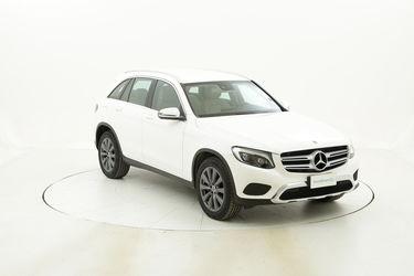 Mercedes Classe GLC usata del 2017 con 20.646 km